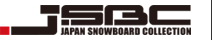 JSBC JAPAN SNOWBOARD COLLECTION